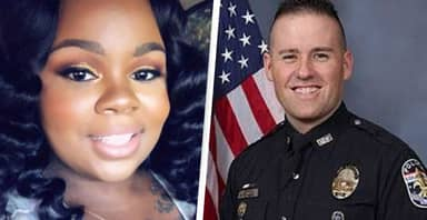 Another Two Police Officers Fired Over Breonna Taylor's Death