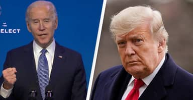 Trump Confirms He Will Not Attend Biden's Inauguration