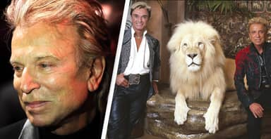 Siegfried Fischbacher Of Magic Duo Siegfried & Roy Dies Aged 81
