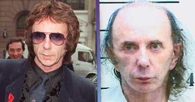 Phil Spector, Producer Of The Beatles' Let It Be, Dies Aged 81