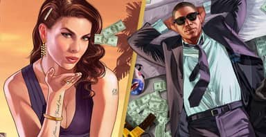 Grand Theft Auto V Sold Over 1 Million Copies In 2020 Alone