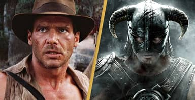 Skyrim Creator Drops Brand New Indiana Jones Game Teaser