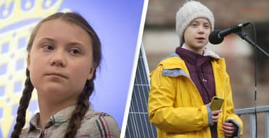 Greta Thunberg Hopes 2021 Will Bring A Climate 'Awakening'