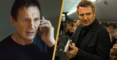 Liam Neeson Announces He's Retiring From Action Movies