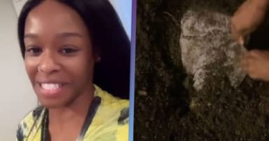 Azealia Banks Leaves Fans Concerned After Digging Up And 'Cooking' Dead Cat