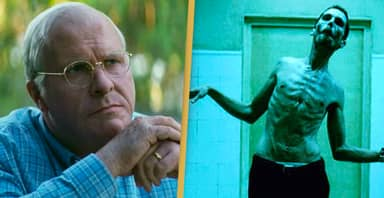 Five Times Christian Bale Physically Transformed Beyond Recognition For Movie Roles