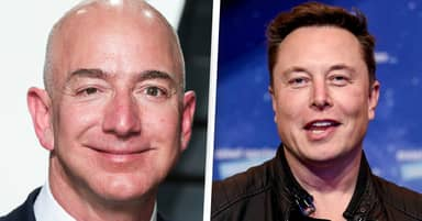 Jeff Bezos Will Reach $250 Billion Net Worth Before Elon Musk, Poll Predicts