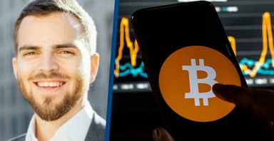 San Francisco Man Who Has $236 Million In Bitcoin Only Has Two Password Guesses Left