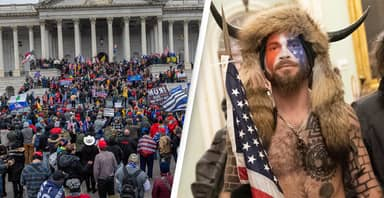 FBI Says There Is No Evidence Antifa Participated In US Capitol Riot