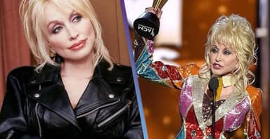 Dolly Parton: All The Times She Was An Absolute Legend