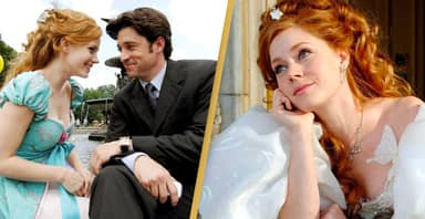 Patrick Dempsey Will Join Amy Adams For The Enchanted Sequel