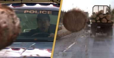 18 Years Later, Final Destination 2 Has Still Ruined Log Trucks For Everyone