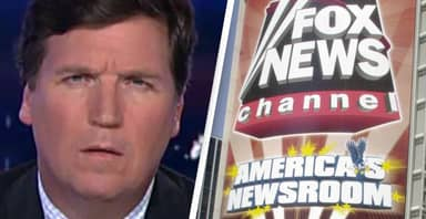 Fox News Slammed In Damning Report Investigating Election Result