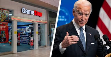 The White House Is 'Monitoring' The GameStop Situation As Reddit Pushes Stock Even Higher