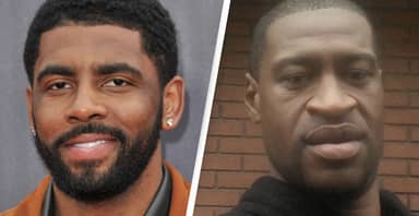 Basketball Star Kyrie Irving Buys New Home For George Floyd's Family