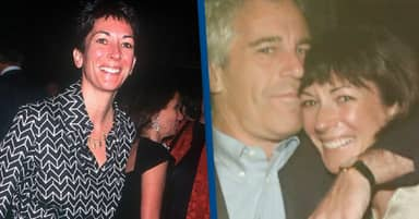 FBI Tracked Down Ghislaine Maxwell Using Cell Phone Data
