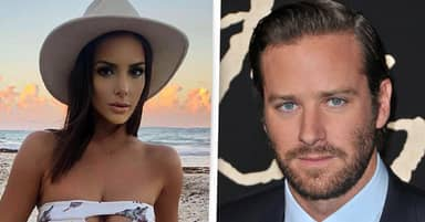 Armie Hammer's Ex-Girlfriend Says He Wanted To 'Barbecue And Eat' Her Broken Rib