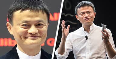 Chinese Tech Billionaire Jack Ma Suspected Missing After Criticising Government