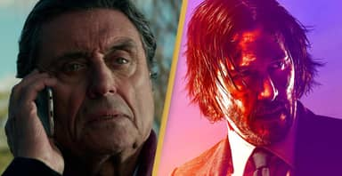 Ian McShane Says John Wick 4 Will Start Filming This Year