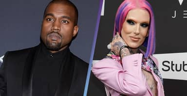 Jeffree Star Responds To Memes About Alleged Affair With Kanye West