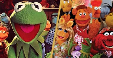 All Seasons Of The Muppet Show Coming To Disney+ February 19