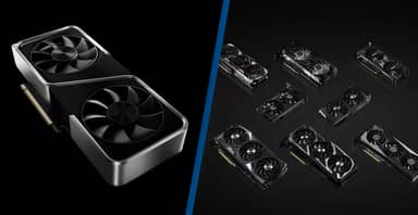 NVIDIA Reveals New And Affordable GeForce RTX 3060 At CES 2021