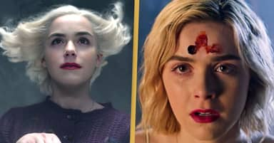 Netflix Apologises For 'Unacceptable' Chilling Adventures Of Sabrina Tweet
