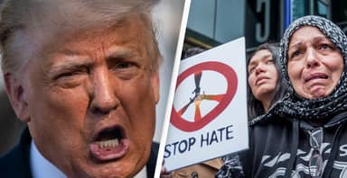 White Supremacy A 'Terror Threat That Will Outlast Trump', Anti-Hate Group Warns