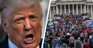 GoFundMe Bans Trump Rally Travel Fundraisers Ahead Of Armed Capitol Protests