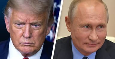 Trump Cultivated As Russian Asset For 40 Years, Ex-KGB Spy Claims