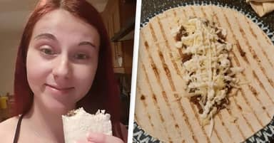 Mum Who Ate Her Placenta With Chilli And Beef Burrito Says She Recovered From Birth Quicker