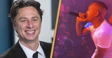Zach Braff Roasts Bow Wow For Hosting Nightclub Event During Pandemic