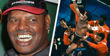 Leon Spinks, Former World Heavyweight Boxing Champion, Dies Aged 67
