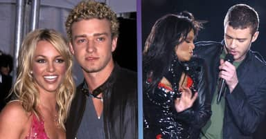 Justin Timberlake Apologises To Britney Spears And Janet Jackson In New Statement