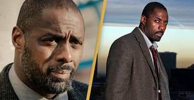 Idris Elba Confirms Luther Spin-Off Movie Will Start Filming This Year