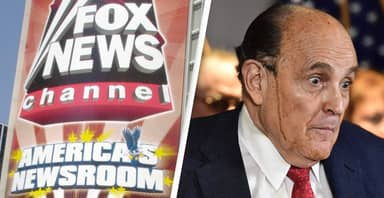Fox News And Trump Lawyers Sued For $2.7 Billion Over Baseless Election Fraud Claims