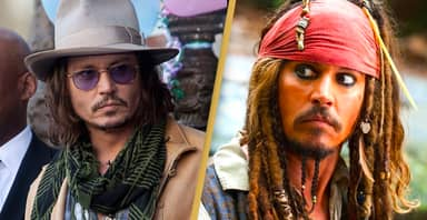Petition To Bring Johnny Depp Back As Captain Jack Sparrow Hits 500,000 Signatures