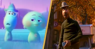 Pixar's Soul Wins Best Animated Film At Golden Globes
