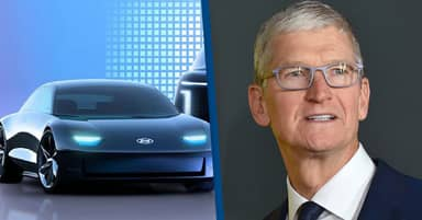 Apple Is No Longer In Talks With Hyundai Or Kia To Make Electric Car