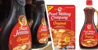 Aunt Jemima Finally Has A New Name After Years Of Controversy