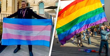 'World-Leading' Bill Banning Gay Conversion Therapy Passes In Australia