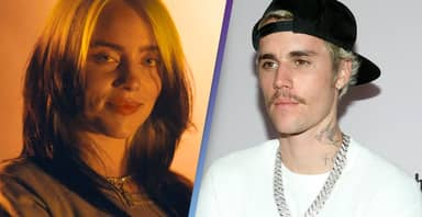 Billie Eilish Says She Never Wanted To Work With Justin Bieber