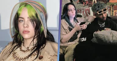 Billie Eilish's Fans Accuse Ex-Boyfriend Of 'Grooming' Her After Documentary