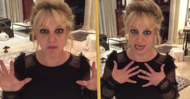Britney Spears Trolls Instagram In First Video After Shocking Documentary Airs