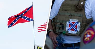 Confederate Symbols To Be Removed From All Marine Corps Installations