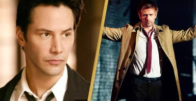 Constantine Reboot In The Works At HBO Max