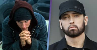 Eminem's Lose Yourself Passes One Billion Streams On Spotify