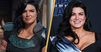 Hasbro Ditches Gina Carano's Star Wars Action Figures After Nazi Comments