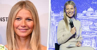 Doctors Warn Against Gwyneth Paltrow's Long Covid 'Healing Regime' Of Fasting And Saunas