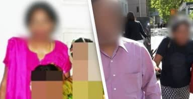 Indian Woman Reportedly Held As Slave By Australian Husband And Wife For Eight Years